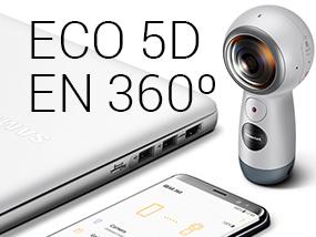 video 360º de tu ecografía 5D